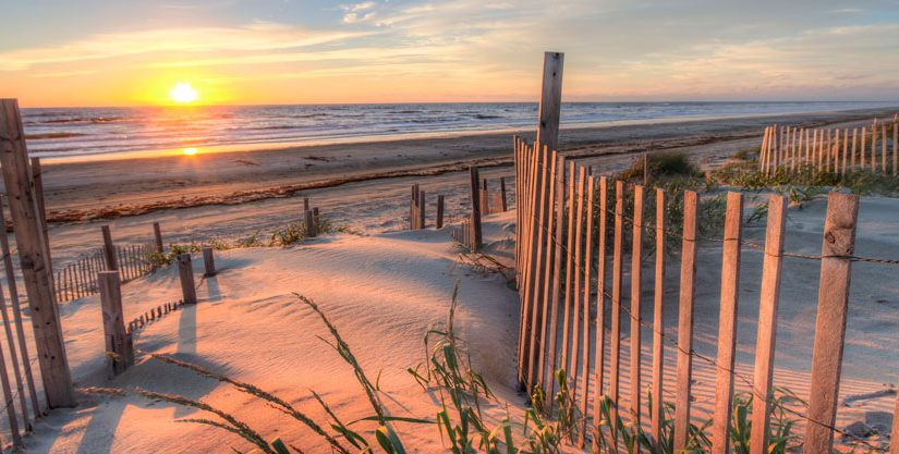Top 10 Reasons to Rent Monthly during the Outer Banks Winter