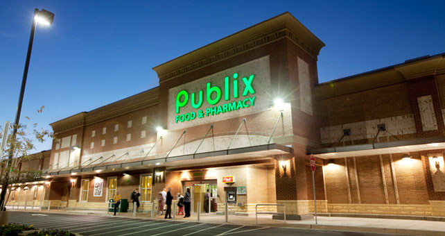 Publix Super Markets of Florida announced they will be opening a store in Kill Devil Hills.