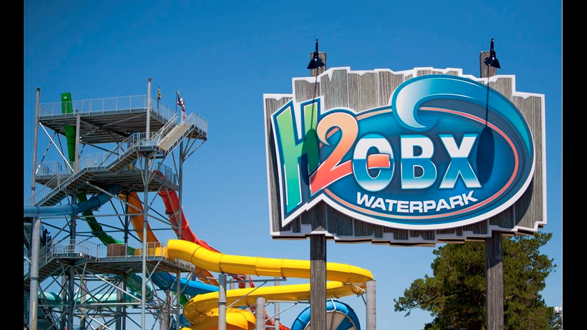 H2OBX opening June 21.