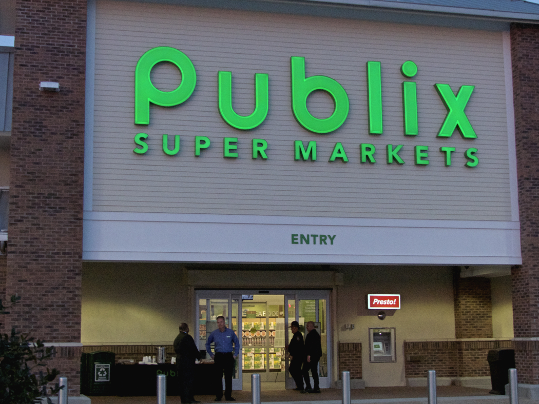 Publix comes to the Outer Banks.