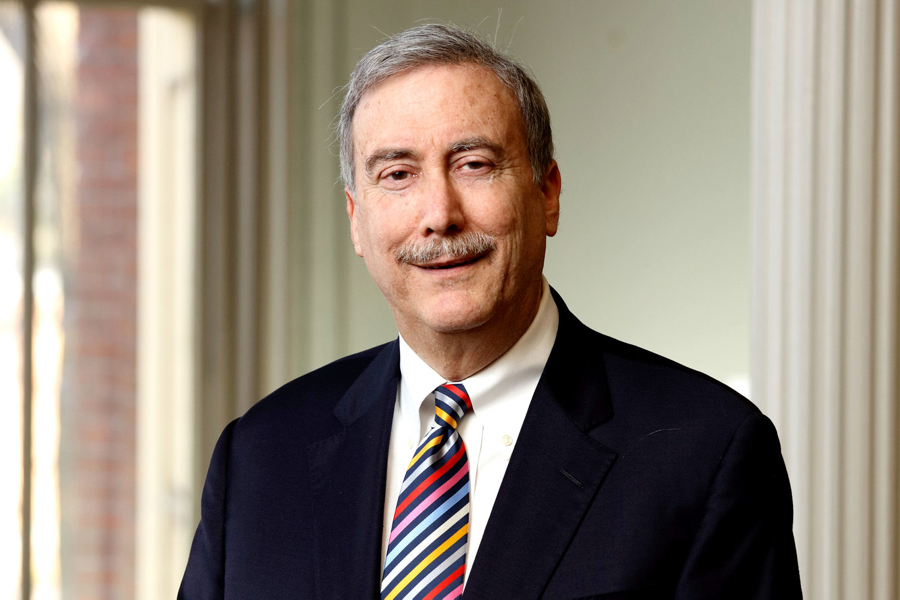 Dr. Larry Sabato, founder of the UVA Crystal Ball political report, is coming to the Outer Banks.