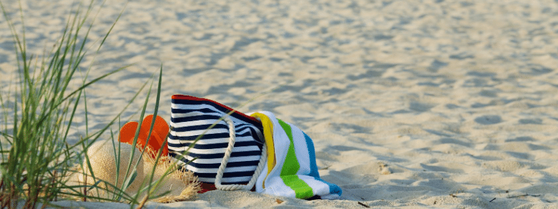 What To Pack In Your Beach Tote When Visiting The OBX
