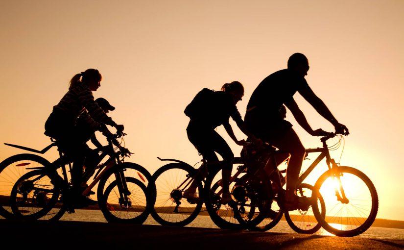 Bike Trails In The OBX