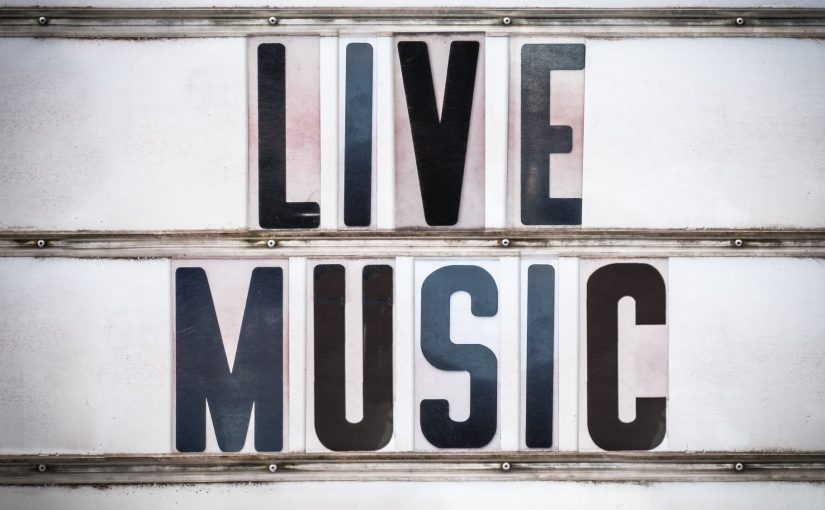 LIVE Music This Summer In The OBX