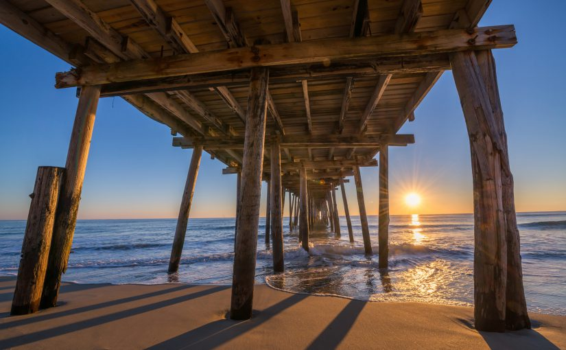 Eco-Tourism on the Outer Banks: Featuring Earth Friendly Activities