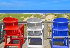 Outer Banks Rental Specials