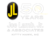 Joe Lamb Jr. & Associates Logo - 50 Years