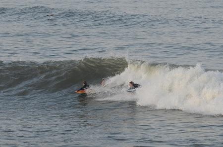 Outer Banks Surfing Information Joe Lamb Jr Associates
