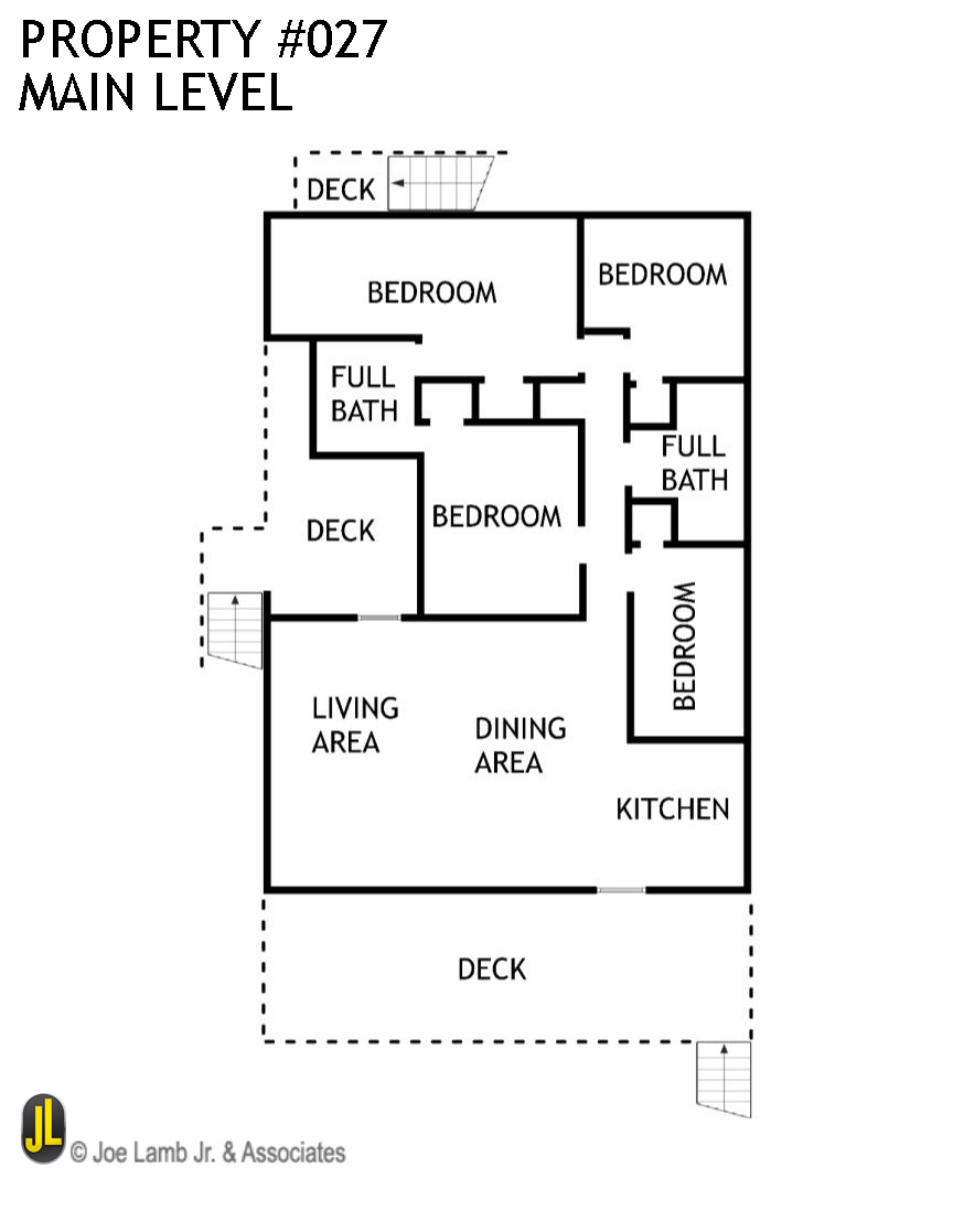 Floorplan: 027-Main-Level