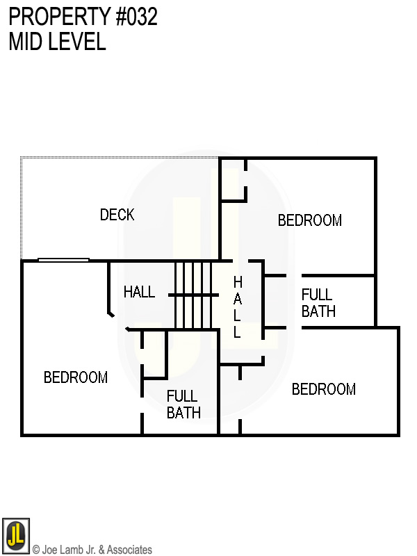 Floorplan: 032 Id Level
