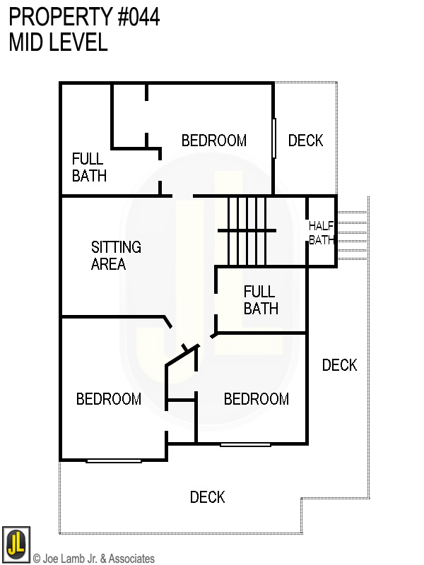 Floorplan: 044 Mid Level .Jpg