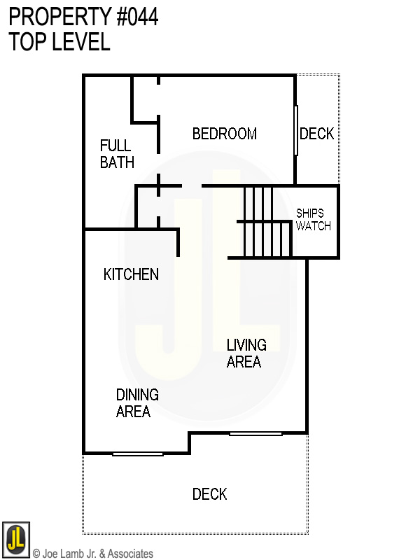 Floorplan: 044 Top Level .Jpg