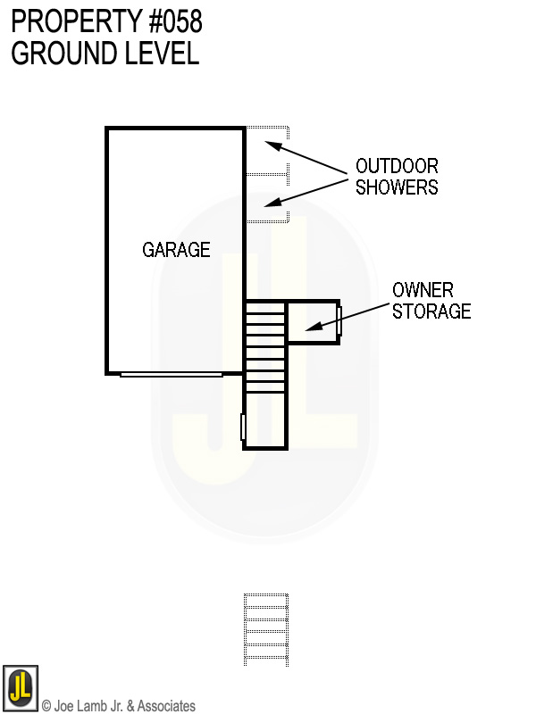 Floorplan: 058 Ground Level