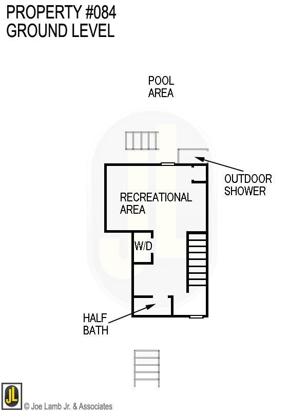 Floorplan: 084 Ground Level
