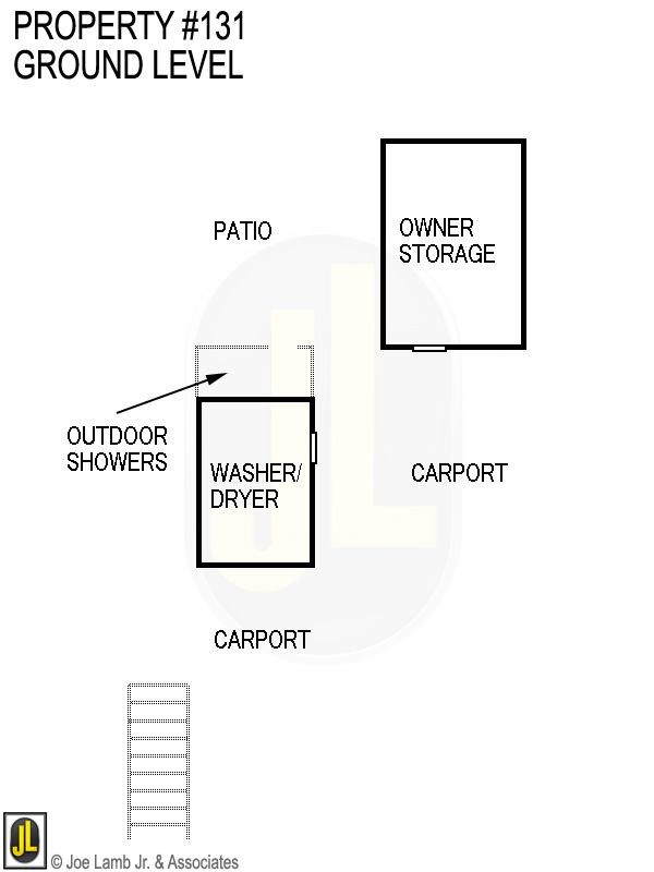 Floorplan: 131 Ground Floor
