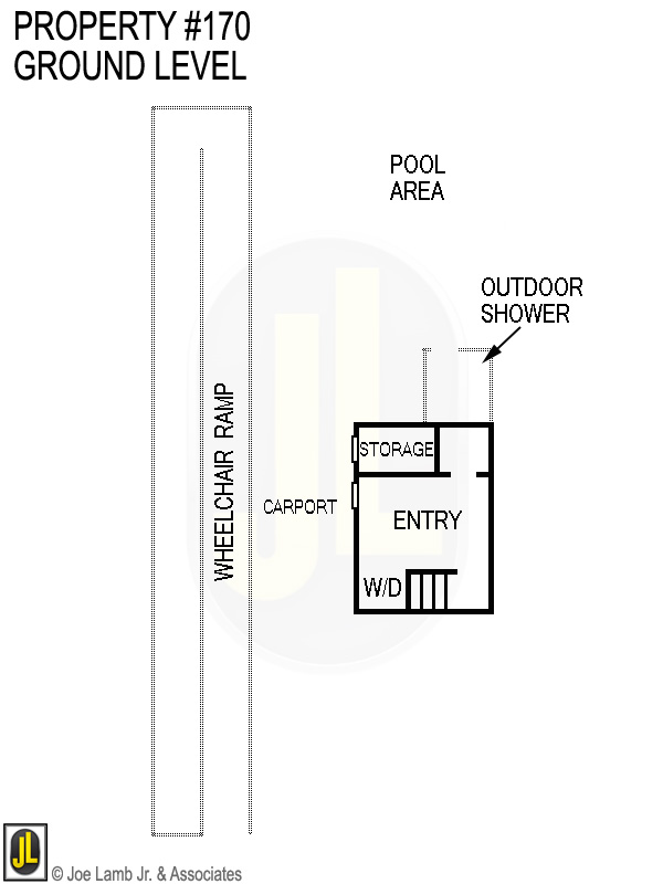 Floorplan: 170 Ground Level
