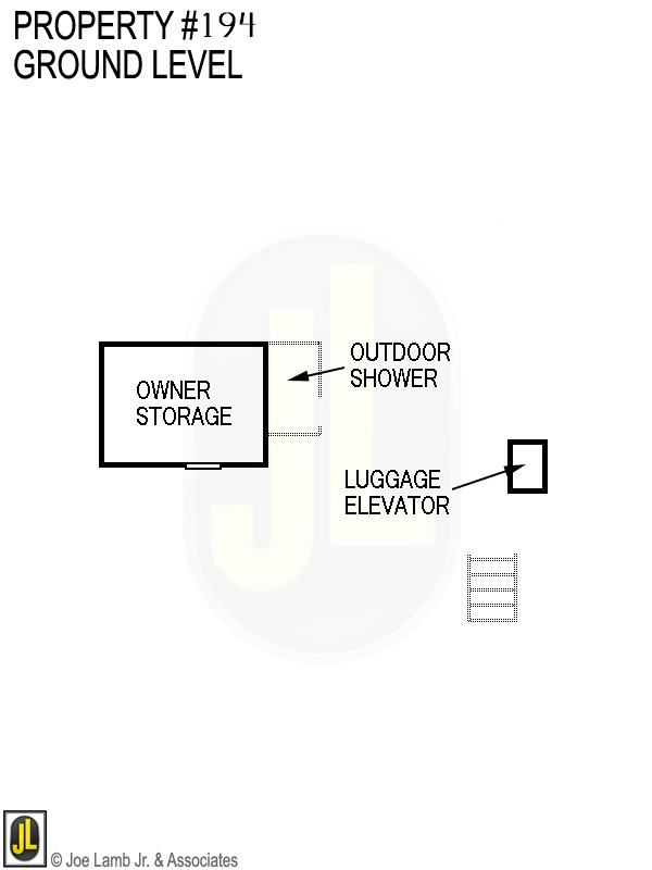 Floorplan: 194 Ground Level