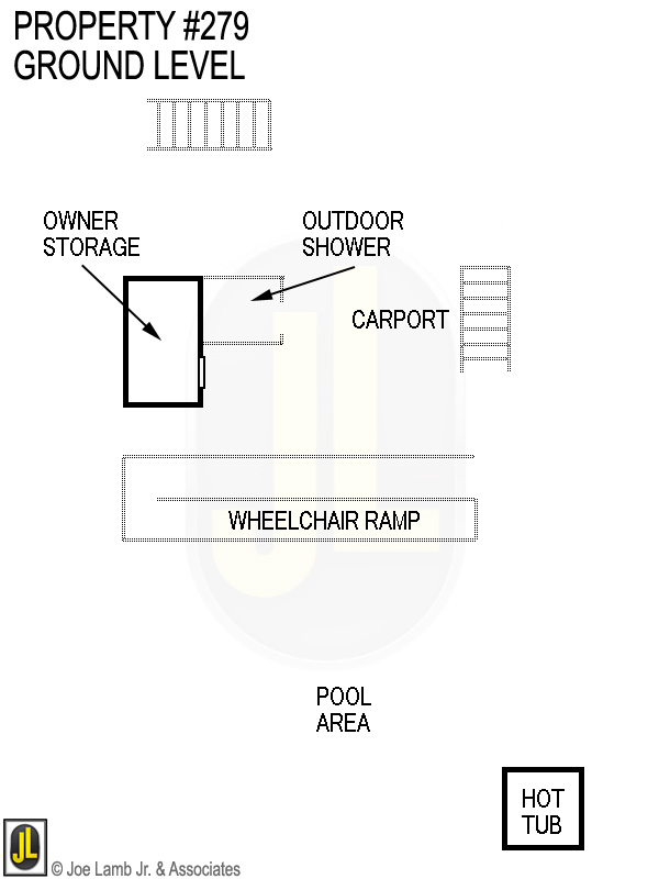 Floorplan: 279 Ground Level