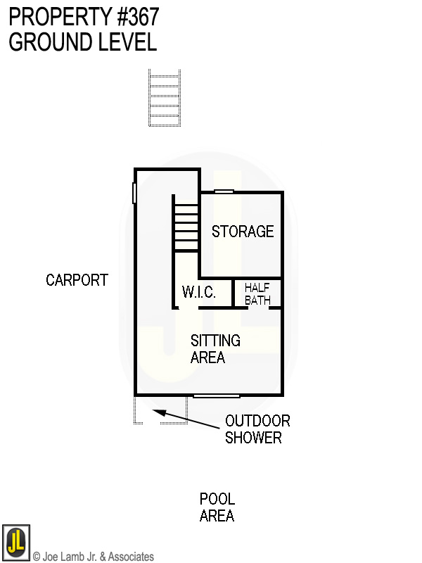 Floorplan: 367 Ground Level