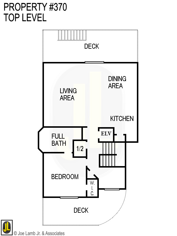 Floorplan: 370 Top Level-.Jpg