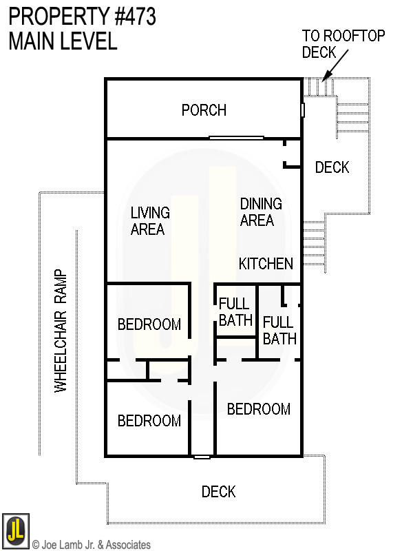 Floorplan: 473 Main Floor