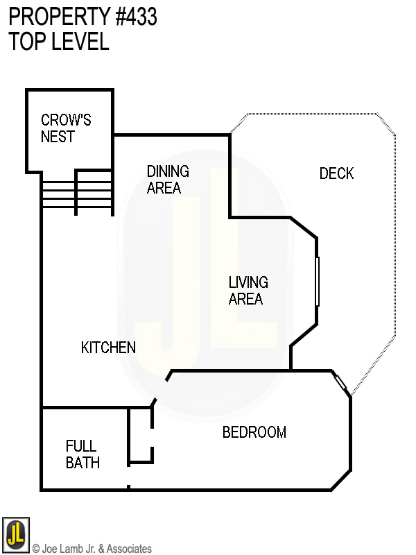 Floorplan: 506727b0-155d-0010-074d5e6d64551dd0433 Top Level