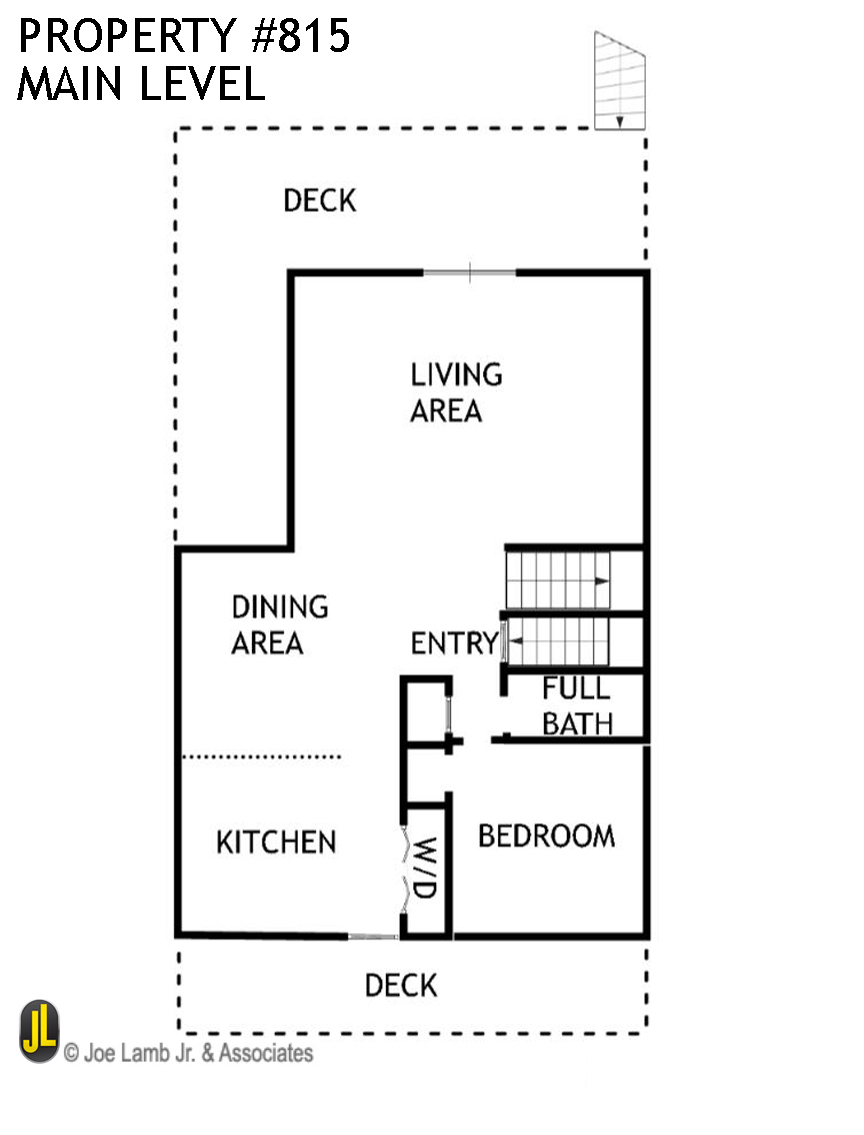 Floorplan: 815-Main-Level