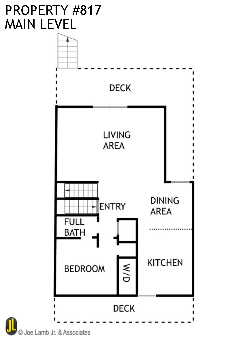 Floorplan: 817-Main-Level
