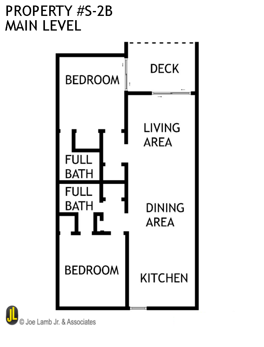 Floorplan: S2b-Main-Level