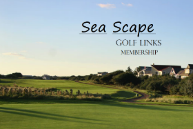 Sea Scape Golf Links Member